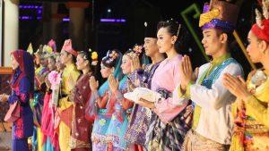 Festival Bumi Sri Gemilang @ Kota Tembilahan